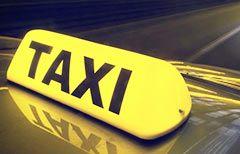 Taxi transport Airport Wienna - Jasna